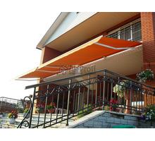 Солнцезащитные системы для ресторанов, кафе и загородных домов - Строительные работы в Тихорецке