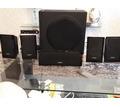 Колонки, пассивная акустическая система производства Sony SS-CT101/SS-TS102 - Акустика, колонки, сабвуферы в Краснодарском Крае