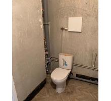1-комнатная квартира с частичным ремонтом - Комнаты в Краснодаре
