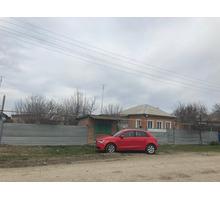 Продается дом на Кубани у реки со всеми удобствами и с мебелью. 80м2 - Дома в Тихорецке