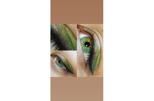 Перманентный макияж, татуаж Армавир - Косметологические услуги, татуаж в Армавире