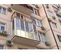 Установка и изготовление балконов,лоджий - Балконы и лоджии в Геленджике
