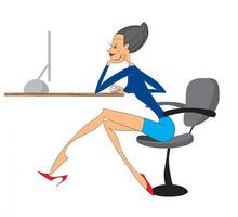 ТРЕБУЕТСЯ офисный сотрудник на 4 часа в день! - Секретариат, делопроизводство, АХО в Туапсе