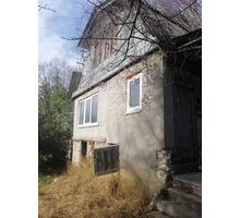 Продам земельный участок с домом в Адлере - Участки в Сочи