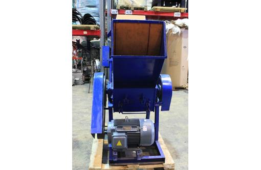 Дробилка для пленки, мешковины и пэт - Продажа в Адлере