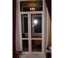 Межкомнатные двери ПВХ в Сочи - Двери межкомнатные, перегородки в Краснодарском Крае