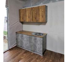 Кухни новые 1,6м с мойкой - Мебель для кухни в Краснодарском Крае