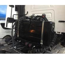 Комплект гидравлики на RENO - Для грузовых авто в Краснодарском Крае