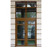 Входные металлопластиковые двери в Сочи - Двери входные в Краснодарском Крае