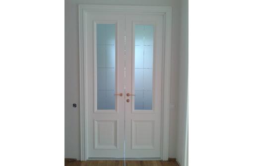 Установка входных и межкомнатных дверей - Ремонт, установка окон и дверей в Геленджике
