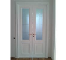 Установка входных и межкомнатных дверей - Ремонт, установка окон и дверей в Краснодарском Крае