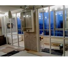 Раздвижные двери ПВХ в Сочи - Двери межкомнатные, перегородки в Краснодарском Крае