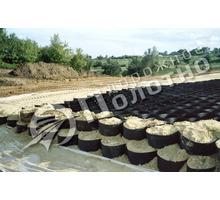 Георешетка объемная для укрепления грунта - Прочие строительные материалы в Сочи