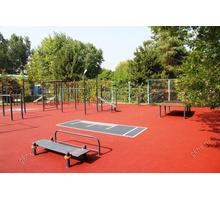 Оборудование для детских и спортивных площадок - Активный отдых в Краснодарском Крае