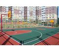 Бесшовное резиновое покрытие для детских и спортивных площадок - Напольные покрытия в Краснодарском Крае