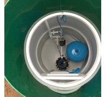 бурение скважин на воду в Краснодарском крае - Бурение скважин в Краснодарском Крае