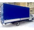 Вывоз строительного мусора Газель / Контейнер / Бункер 18 м3 - Вывоз мусора в Краснодаре