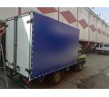 Тенты, каркасы, ворота, сдвижные механизмы на Газель - Ремонт грузовых авто в Краснодаре