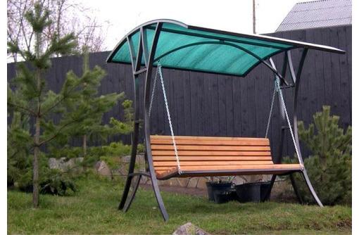Качели для сада Апшеронск, фото — «Реклама Апшеронска»
