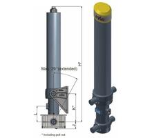 Гидроцилиндр   FC A149-4-05180-000-K0343 - Для грузовых авто в Адлере