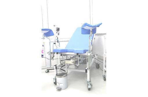Все виды анализов, УЗИ, ЭКГ, кольпоскопия в Адлере – медцентр «ПЯТЬ ВРАЧЕЙ» - Медицинские услуги в Адлере