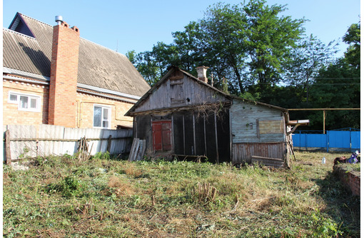 Продам дом с землей в Краснодарском крае за 325000 руб - Дома в Тихорецке