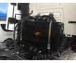 Гидрофикация тягачей, установка гидравлики на тягач, фото — «Реклама Горячего Ключа»