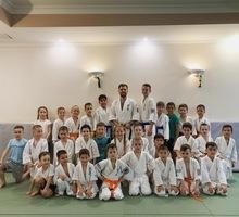 Набор в группы спортивного клуба - Детские спортивные клубы в Краснодарском Крае
