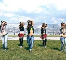 K Pop обучение танцам в Новороссийске - Спортклубы в Новороссийске