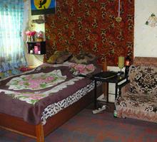 Сдаю в аренду часть дома на длительный срок - Аренда домов, коттеджей в Краснодаре