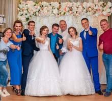 Ведущий и музыка на ваше мероприятие - Свадьбы, торжества в Краснодаре