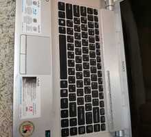 Ноутбук Sony Vaio VGN-FW21MR - Ноутбуки в Краснодарском Крае