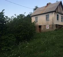 Продам участок с домом в Нижней Хобзе - Участки в Сочи