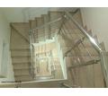 Перила, конструкции из нержавеющей стали в Лабинске - «Просто перила»: качественно, доступно! - Лестницы в Лабинске