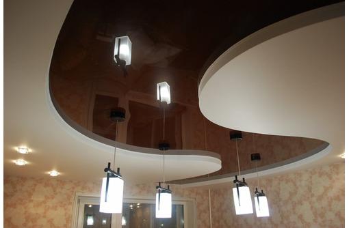 Ремонт натяжных потолков с гарантией - Ремонт, отделка в Белореченске