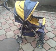 Детская коляска весна-лето - Коляски, автокресла в Армавире
