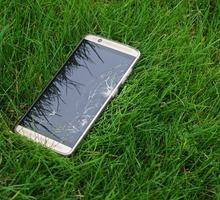 Ремонт экрана телефона и планшета - Ремонт техники в Краснодаре