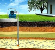 Скважины на воду без заезда на территорию - Бурение скважин в Краснодарском Крае