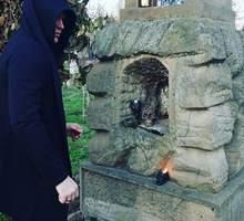 Участник многих изотерических телепроектов Александр Богданович - Гадание, магия, астрология в Анапе