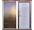 Входная дверь Герда new 1,8 мм Альберо браш браун 113 мм с терморазрывом: - Двери входные в Краснодаре