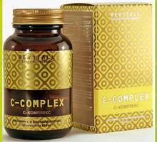 Greenway БАД - Revitall C - COMPLEX, 60 капсул - Товары для здоровья и красоты в Краснодарском Крае