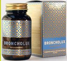 Greenway БАД - Revitall BRONCHOLUX, 60 капсул - Товары для здоровья и красоты в Краснодарском Крае