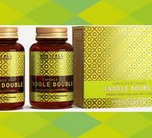 Greenway БАД - Revitall INDOLE DOUBLE, 2 упаковки по 40 капсул - Товары для здоровья и красоты в Краснодарском Крае