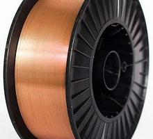 Проволока сварочная омедненная deka еr70S-6 0,8мм - Инструменты, стройтехника в Краснодарском Крае