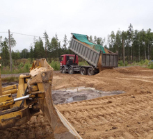 Вывоз грунта и строй мусора по Краснодару и краю - Вывоз мусора в Краснодаре
