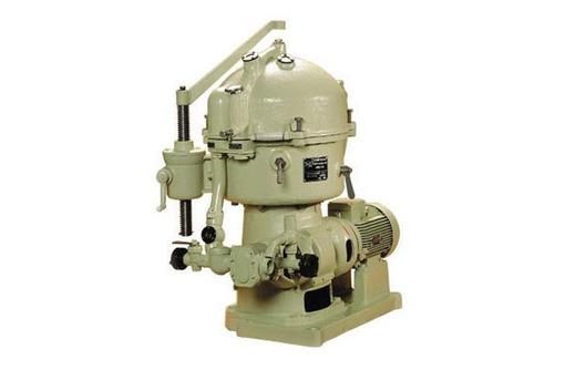 СЦ-3А (УОР-401-УЗ) Сепаратор для очистки дизельного топлива и масел, фото — «Реклама Армавира»