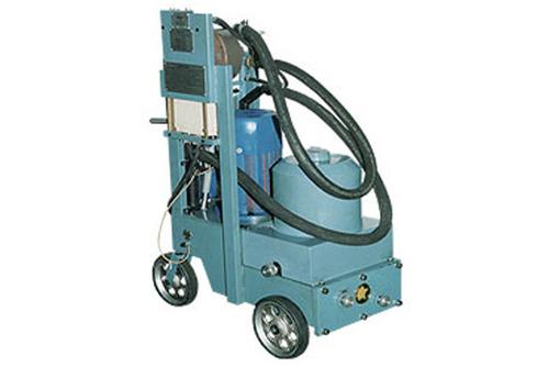 СОГ-913КТ1ВЗ, СОГ-913К1ВЗ Центрифуги для очистки дизельного топлива, фото — «Реклама Армавира»