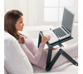 Столик трансформер Laptop Table T8 оптом - Столы / стулья в Краснодарском Крае