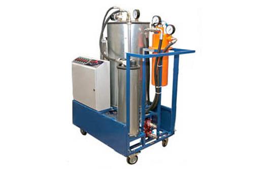 ВГБ-3000 Установка для вакуумной сушки и дегазации трансформаторных масел, фото — «Реклама Армавира»