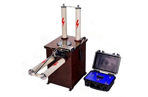 АВ 45-0,1 Высоковольтный аппарат СНЧ испытательный, фото — «Реклама Армавира»